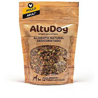 Altudog Adult Bag Chicken Breast (Psy , Smakołyki , Eko produkty)