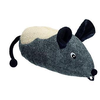 Karlie מגרד פלמינגו עבור עכבר גדול חתול 40 ס מ (חתולים, צעצועים, שריטות הודעות)