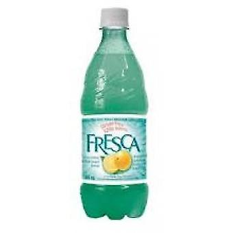 Fresca-( 500 Ml X 1 Bottle )