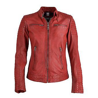 Women's biker jacket Jana