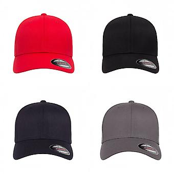 Flexfit By Yupoong Wool Blend Baseball Cap
