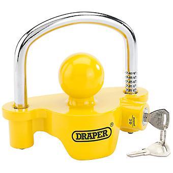 Draper 81707 Heavy Duty Hitch Lock