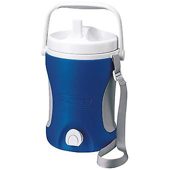 Coleman blue performance insulated camping jug 3.8L