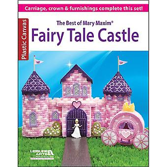 Leisure Arts-Fairy Tale Castle