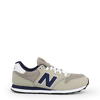 New Balance Original Men All Year Sneakers Cinza Color - 73017