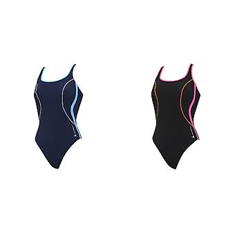 Aqua Sphere Ladies/Womens Ursula Swimming Costume / Swimsuit