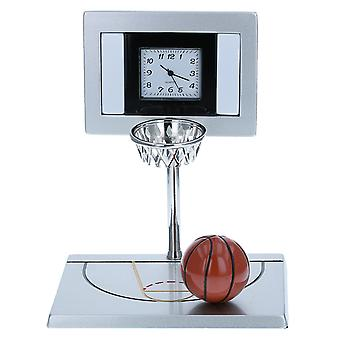 Miniatur-Basketball-Uhr, Novelty Collectors Uhr TM23