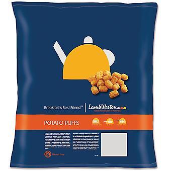 Lamb Weston Frozen Potato Puffs