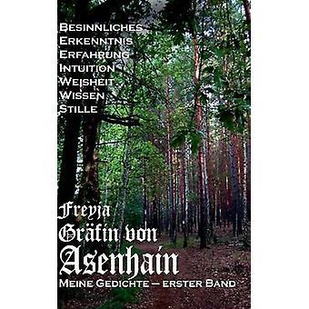Meine Gedichte by Grfin von Asenhain & Freyja