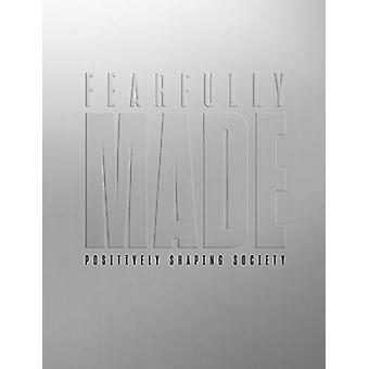 Fearfully Made by Carlos Darby - 9780281078646 Book