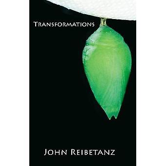 Transformations by John Reibetanz - 9780864924582 Book
