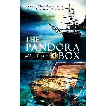 The Pandora Box by Lilly Maytree - 9781611162349 Book
