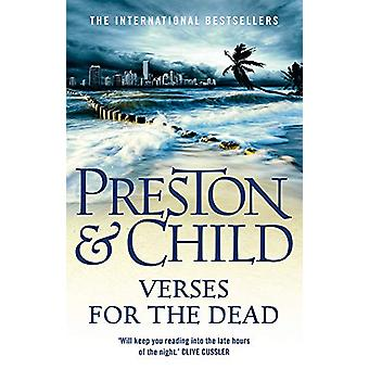 Verses for the Dead by Douglas Preston - 9781788546782 Book