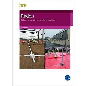 Radon - Guidance on Protective Measures for New Buildings - 2015 (5th R