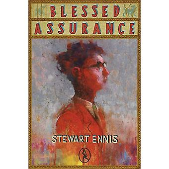 Blessed Assurance by Stewart Ennis - 9781908251923 Book