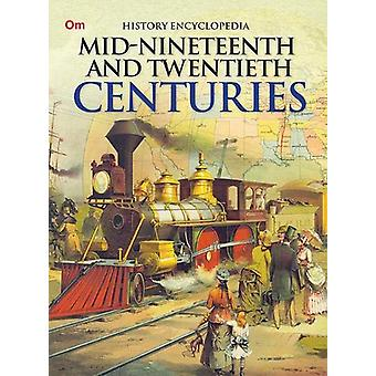 Mid-Nineteenth and Twentieth Centuries - 9789386316738 Book