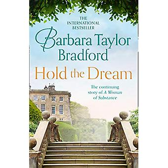 Hold the Dream by Barbara Taylor Bradford - 9780008365592 Book