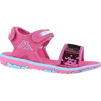 Kappa Seaqueen K 260767K2260 universal summer kids shoes