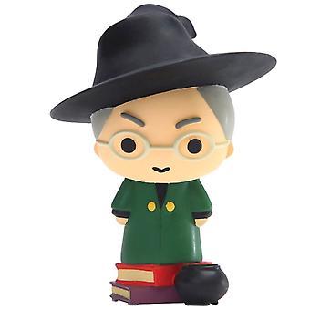 Harry Potter Prof. McGonagall Chibi Charm Figurka