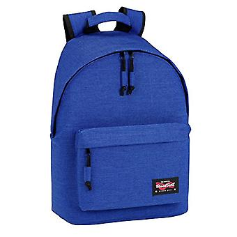 Safta Safta Sf-641734-819 children's backpack - 41 cm - blue