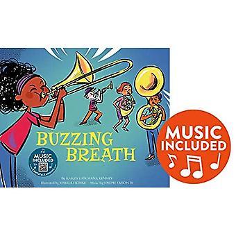 Buzzing Breath (Physics of Music)