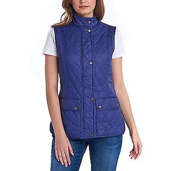 Barbour Women's Otterburn Sleeveless Quilted Jacket