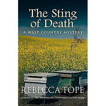 The Sting of Death - Secrets and lies in a sinister countryside by Reb