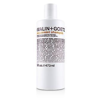 Peppermint Shampoo. - 473ml/16oz