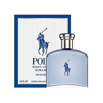 Ralph Lauren - Polo Ultra Blue - Eau De Toilette - 75ML
