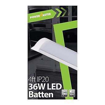 Powermaster LED IP20 Batten