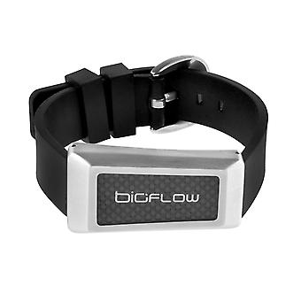 Bioflow - Windsor Magnetic Silicone Wristband