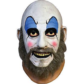 Kaptajn Spaulding maske For voksne