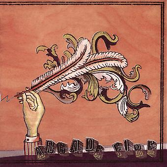 Arcade Fire - Funeral [CD] USA import