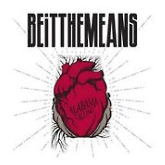 Beitthemeans - Alabama Calling [CD] USA import