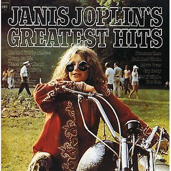 Janis Joplin - Janis Joplin S Greatest Hits (l'importazione USA J [CD]