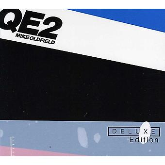 Mike Oldfield - Qe2 [CD] USA import