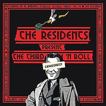 Residents - Third Reich 'N Roll: Preserved Edition [CD] USA import