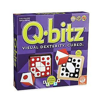 Jeu de Q-bitz