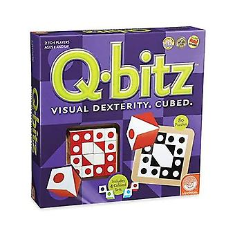 Q-bitz peli