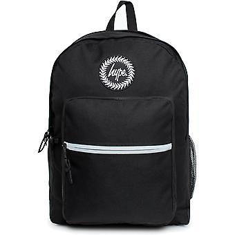 Hype Utility Backpack Bag Black 42