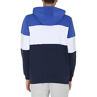 Fila 687001a820 Men's Blue Cotton Sweatshirt