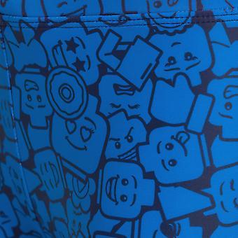 Lego wear Legowear Jongens Zwembroek Alfred 300