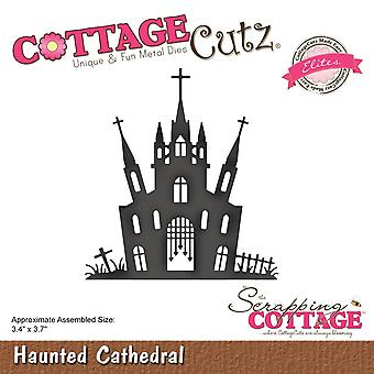 Scrapping Cottage Haunted Cathedral (Elites) (CCE-533)