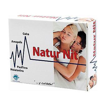 MontStar NaturNit 30 capsules
