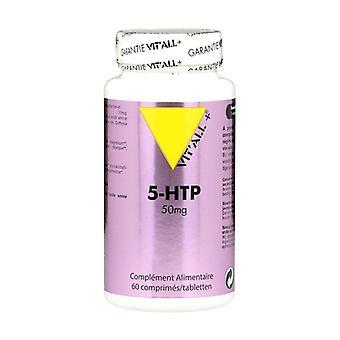 5-HTP 60 tablets