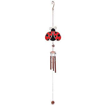 Something Different Ladybird Wind Chime