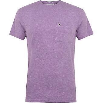 Jack Wills Ayleford T Shirt