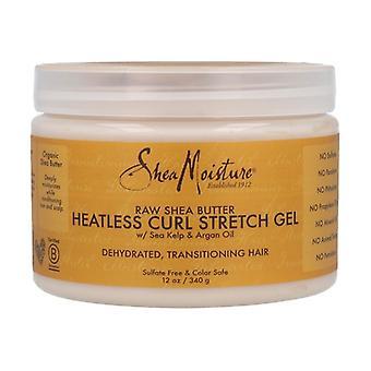 shea moisture rshea butter curl stretch gel 12oz/ new 340 g of gel
