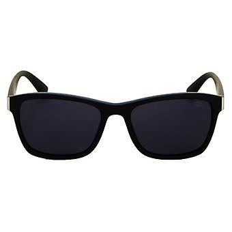 Sunglasses Unisex Sport Black / Blue