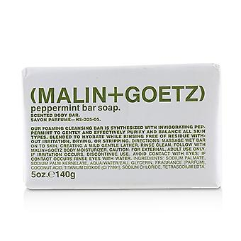 MALIN + GOETZ Peppermint Bar szappan 140g/5oz
